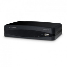 METRONIC ZapboxHD-SO.1 Adaptateur TNT HD