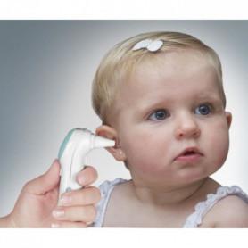 MINILAND - Thermometre bébé - Thermotalk plus