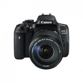 Canon EOS 750D - Appareil photo numérique Reflex