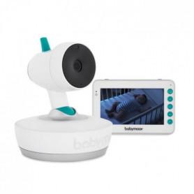 BABYMOOV Babyphone YOO-MOOV Vidéo Motorisé 360°