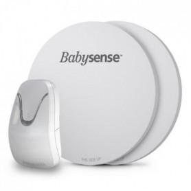 abySense 7 - Des la naissance - Bébé mixte - Blanc