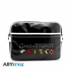 Sac Besace Game Of Thrones - sigles - ABYstyle