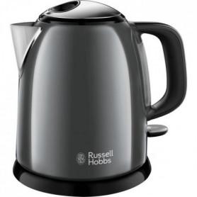 RUSSEL HOBBS 24993-70 - Bouilloire compacte Colours plus 1L