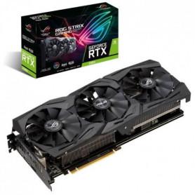 ASUS Carte graphique GeForce RTX 2060 STRIX Gaming - 6 Go