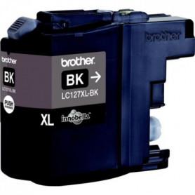 BROTHER Cartouche LC-127XL - Noir - XL