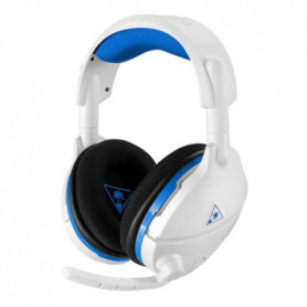 TURTLE BEACH Casque gamer Stealth 600 pour PS4 Blanc