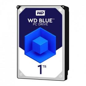 WD Blue - Disque dur Interne - 1To - 7 200 tr/min - 3.5 (WD10EZEX)