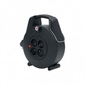 ménager 20 m Confort-Line CL-XL noir H05VV-F 3G1.0