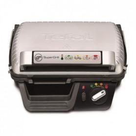 - Thermostat ajustable - Plaques et bac collecteur