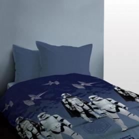 Couette Imprimée 100% polyester STAR WARS COMMANDO 140x200cm