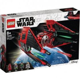 Lego 75240 Villain Ship