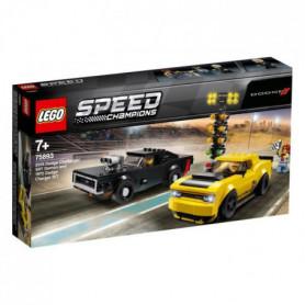 Lego Speed Champions 75893 Dodge Challenger