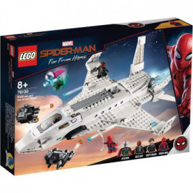 Lego 76130 Sm Jet