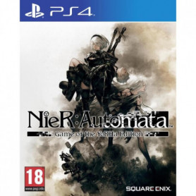 NieR: Automata - Game Of The YoRHa