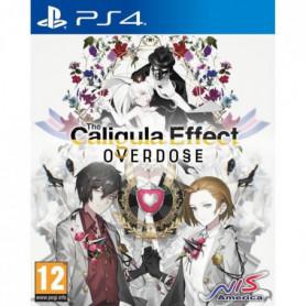 The Caligula Effect: Overdose Jeu PS4
