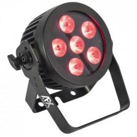 AFX PROPAR6-HEX Projecteur professionnel a LED