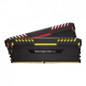 CORSAIR mém. PC DDR4 Vengeance - 16 Go 3200MHz