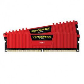 CORSAIR mém. PC DDR4 - Vengeance - 16 Go 2133MHz