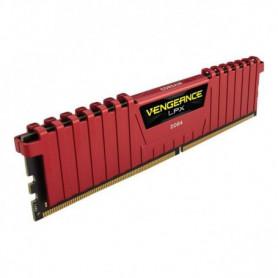 CORSAIR mém. PC DDR4 - Vengeance - 8 Go 2666MHz