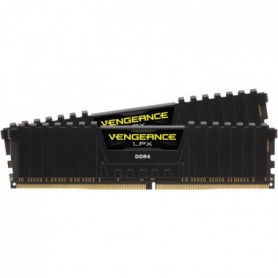 CORSAIR mém. PC DDR4 - Vengeance - 16 Go  3000MHz