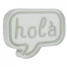 Décoration néon Hola