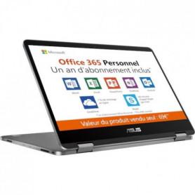 000 - RAM 4Go - Stockage 64Go - Office préinstallé