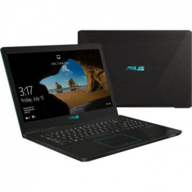 "PC Portable Gamer - ASUS FX570ZD-DM921T - 15,6"" FHD"