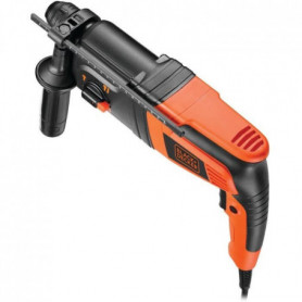 BLACK & DECKER Perforateur pneumatique - 550 watts
