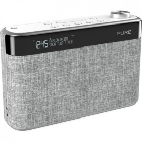 PURE Avalon N5 Radio DAB/DAB+ & FM avec Bluetooth