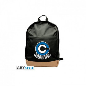Sac a dos Dragon Ball - Capsule Corp - ABYstyle