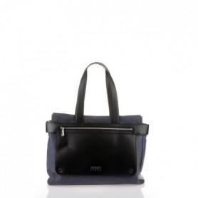 ARMANI JEANS Sac Shopping 922248 7A790 Bleu Femme