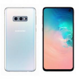 Samsung Galaxy S10e 128 Go Blanc Prisme