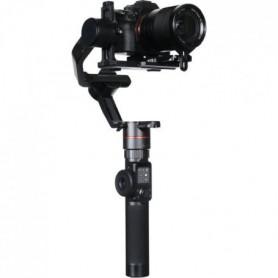 - Écran tactile intégré - Charge max 2,8 Kg - Noir