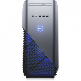 DELL Inspiron Desktop 5680  - Corei38100 - RAM 8 Go - 1To