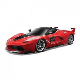 commandée 1/14 rc Ferrari fxx k batteries incluses