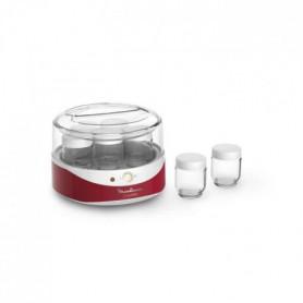 MOULINEX YG229510 Yogurteo Yaourtiere 7 pots