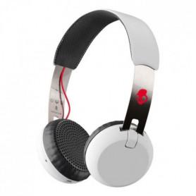 Skullcandy S5GBW-J472 Casque Bluetooth GRIND Wirel