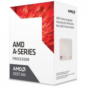 AMD Processeur Bristol Ridge A10 9700 - APUs