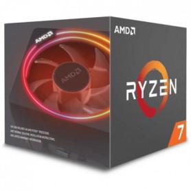 AMD Processeur Ryzen 7 2700X - ventirad Wraith Prism