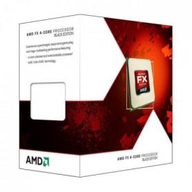 AMD FX 4300 Black Edition 3.8GHz