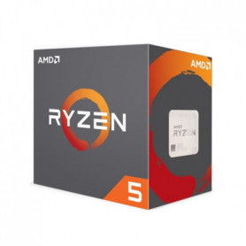 AMD Processeur Ryzen 5 1600X - 95W - 1,6GHz