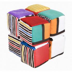 BABY EINSTEIN Cubes aux couleurs contrastées Infin