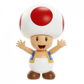 JAKKS PACIFIC Coffret de 5 figurines Mario