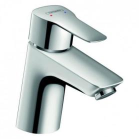 HANSGROHE Robinet mitigeur lavabo MySport M CoolSt