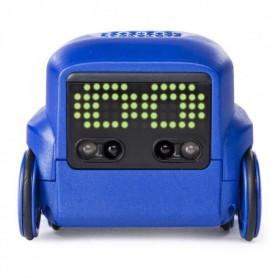 Robot Boxer - Bleu