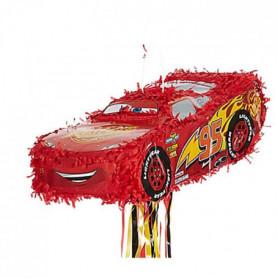 AMSCA Pinata a tirer CARS McQueen