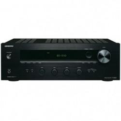 ONKYO TX-8020 Ampli-tuner RDS - 2 x 90 W - Noir