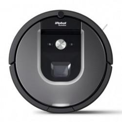 iROBOT ROOMBA 960 Aspirateur robot connecté - 58 dB