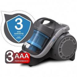 EZIclean Turbo One, Aspirateur sans sac multi-cyclonique AAA