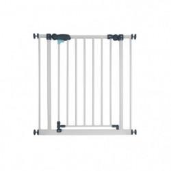 NIDALYS Barriere CLEO Métal Portillon Sans perçage 73-81cm